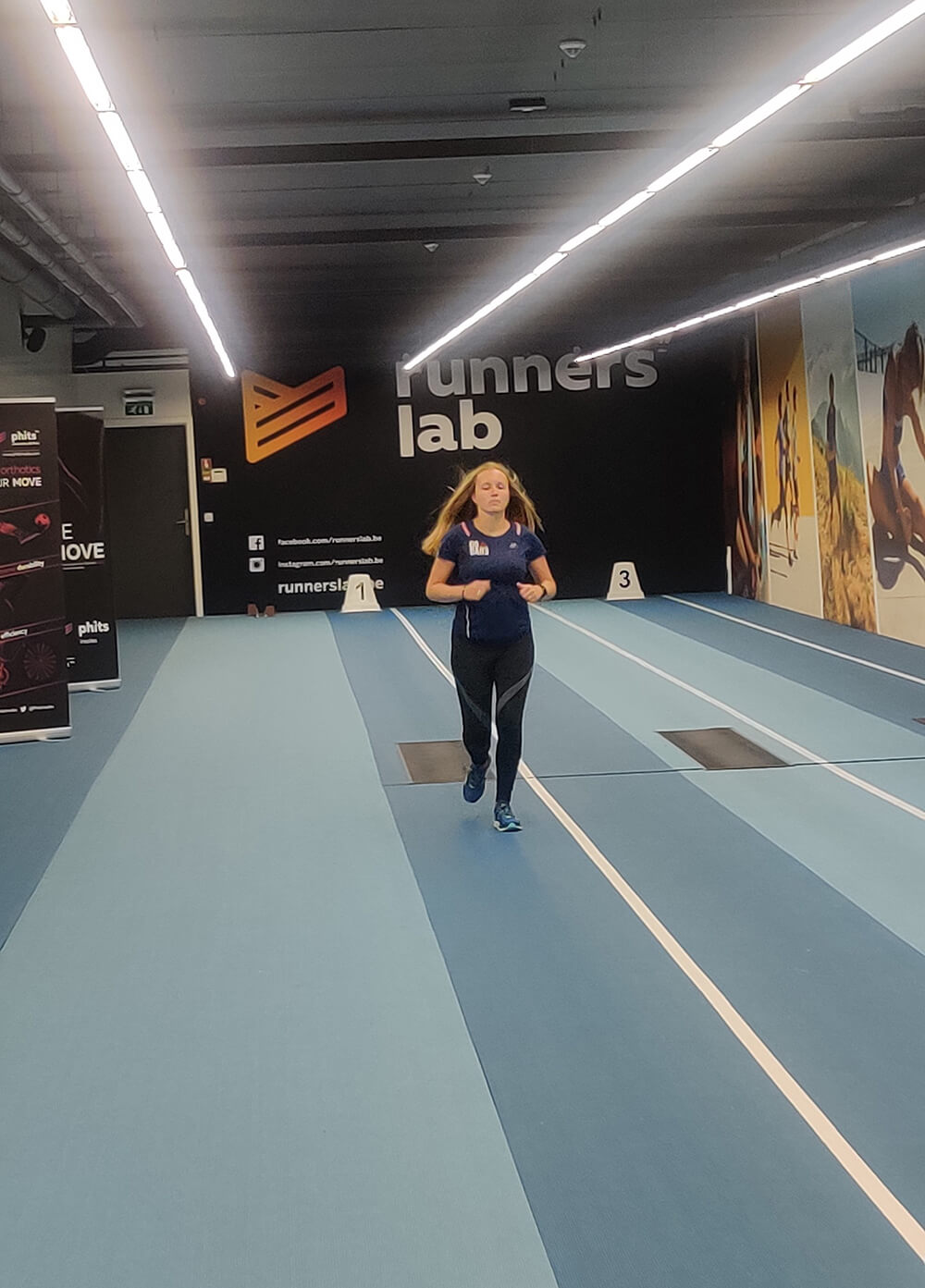 Runners'lab