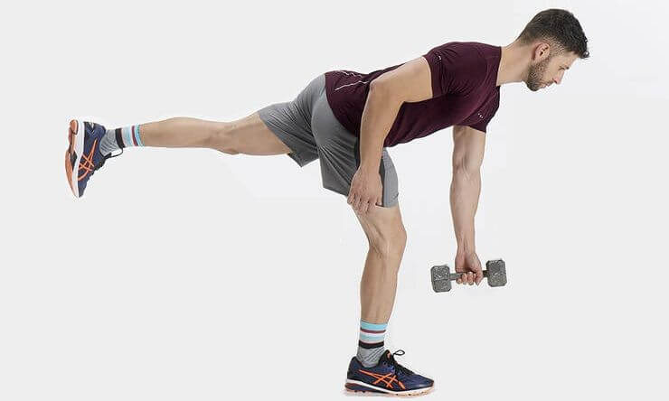 core stability